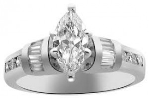 Make Your Diamond Engagement Ring Search Easy and Affordable