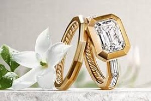 The Aura Of Engagement Rings - Enhance Your Love