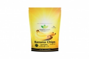Start-Up Snack Maker Crispifarms Limited: Not Just Another Company - Not Just Another Banana Chip