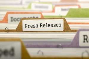 Press Release Distribution Service