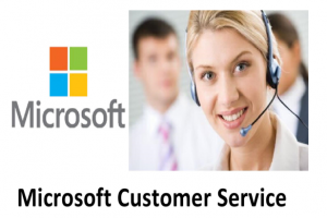 Microsoft Billing Support Number
