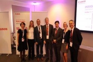 Canon Medical to Launch New Division in Dubai