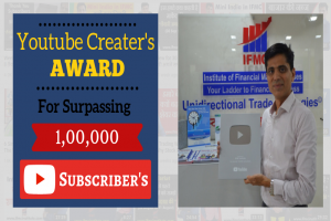 IFMC Institute Receives the YouTube Silver Play Button