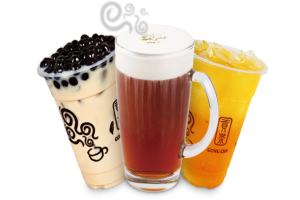 Gong Cha Is Extending Bubble Tea Sales To Soho, New York!