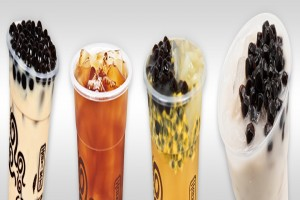 Official Gong Cha Bubble Tea Coming To Brooklyn, New York