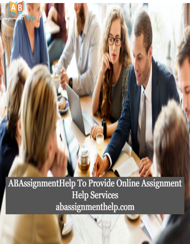ABAssignmentHelp To Provide Online Assignment Help Services