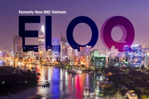 Vero IMC Vietnam established as independent marketing agency under the name EloQ Communications