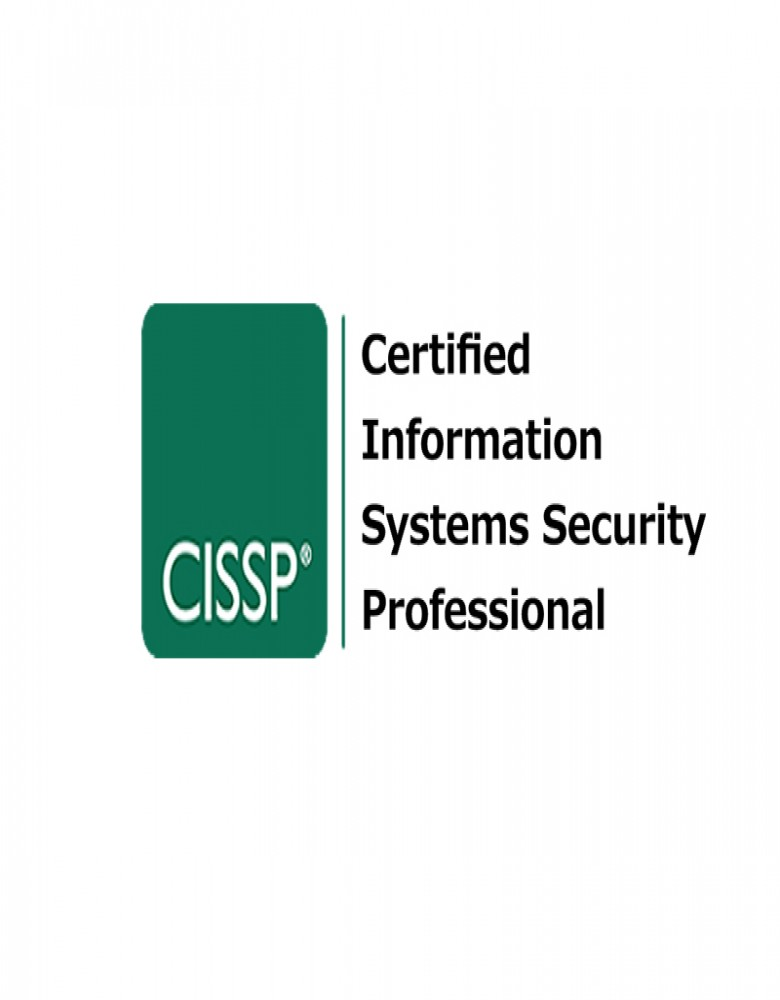 CISSP Certification: A Guaranteed Way to Higher Salary in Cybersecurity