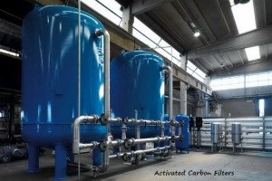 Increasing Number of Manufacturing Plants to Drive the Activated Carbon Filter Market