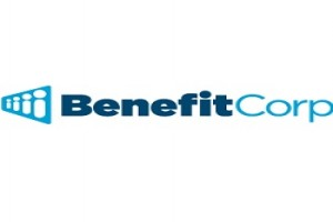 BenefitCorp Unveils New Website Design
