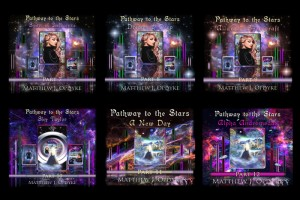 The Finale of the Series, Pathway to the Stars: Parts 7 - 12 Released!