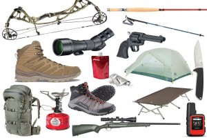 North America to Hold Major Share of the Global Hunting Accessories Market