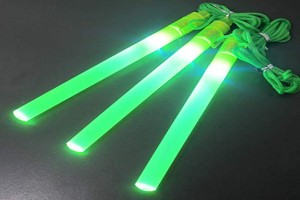 Increasing Spending on Recreational Activity to Fuel the Emergency Light Sticks Market