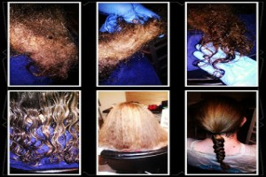 Tangled Hair Techs Helps Women with Depression Come Alive through Detangling Tangled Matted Hair