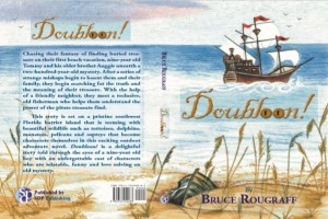 Doubloon! Takes Young Readers on an Outdoor Adventure