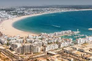 Agadir, An Integrated Economic Hub and Locomotive for the Entire Region