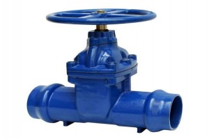 Stringent Government Rules and Regulations to Drive the Water Control Valve Market