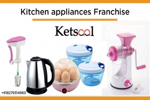 Ketsaal : kitchen and home appliances franchise