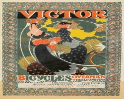 Poster Auctions International's Rare Posters Auction #82, Nov. 15th, Features Masterpieces, Rarities