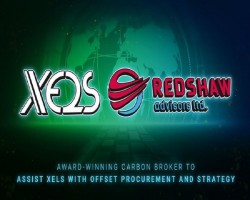Award-Winning Carbon Broker to Assist XELS With Offset Procurement and Strategy