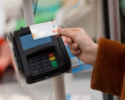 Empower Your Store with Contactless Payment Setup from Retail Control Systems (RCS)