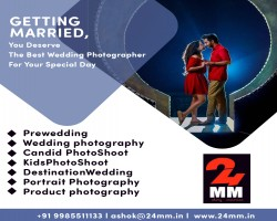 Best Photography in Hyderabad & Photographers in Madhapur 24MM