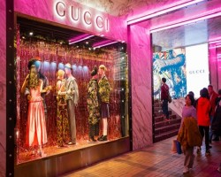 The Lyst Index: Gucci, Nike hottest brands in Q1 2021