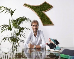 """Diadora Chairman: """"Sustainability must be something you are, not something you do"""""""