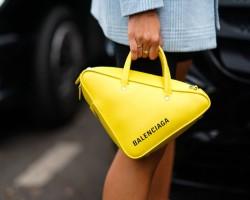 Luxury designers Alexander McQueen and Balenciaga announce fur-free policies