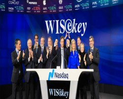 WISeKey Strengthens it Semiconductors NFC Brand Protection Related Patent Portfolio in China