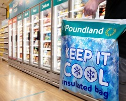 Poundland launching new food service in almost 40 more shops - see full list