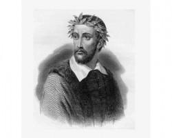 Autographed Madrigals of Torquato Tasso to Carlo Gesualdo by The Italian Diego Perotti
