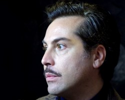 """""""Limitless"""", The Successful Play by The Italian Actor Vincenzo Bocciarelli"""