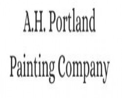 Portland Painting Companies Offering New Painting Services For A.H Portland Painting Company
