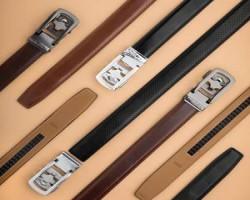 Buy Belts for Men Online in India at Best Rates - Cardholders and Wallets - Halden