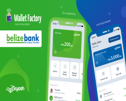 Cash In On E-Kyash: New E-Wallet App Launch by Wallet Factory to Help the Underbanked in Belize