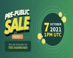 MRHB DeFi Opens Up Private Sale Rounds to its Community Members