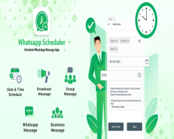 Schedule Your WhatsApp Messages