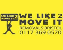 Hire We Like 2 Move It Removals Bristol For Your Relocation Now!