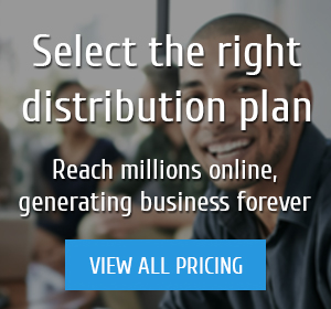 Select the right distribution plan