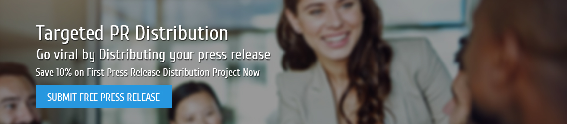 Top Press Release Distribution Services