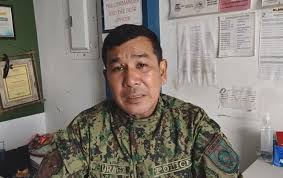 Catanduanes town police chief relieved after comments on Tarlac shooting