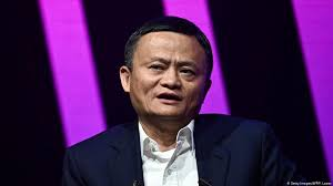 China orders Alibaba founder Jack Ma to break up fintech empire