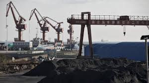 Sailors Stranded for Months as China Refuses to Let Coal Ships Unload