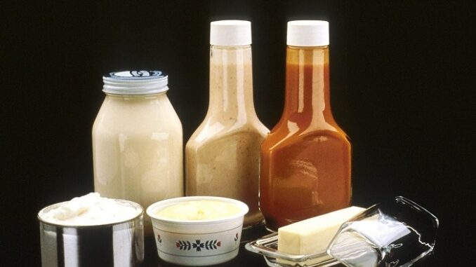 Food Thickening Agents