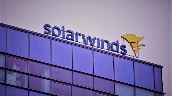 solarwinds hacked in Floria by Russia