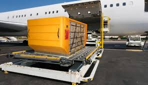 Aircraft Cargo Containers