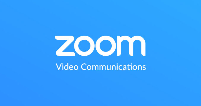 Zoom-video-conferencing-services